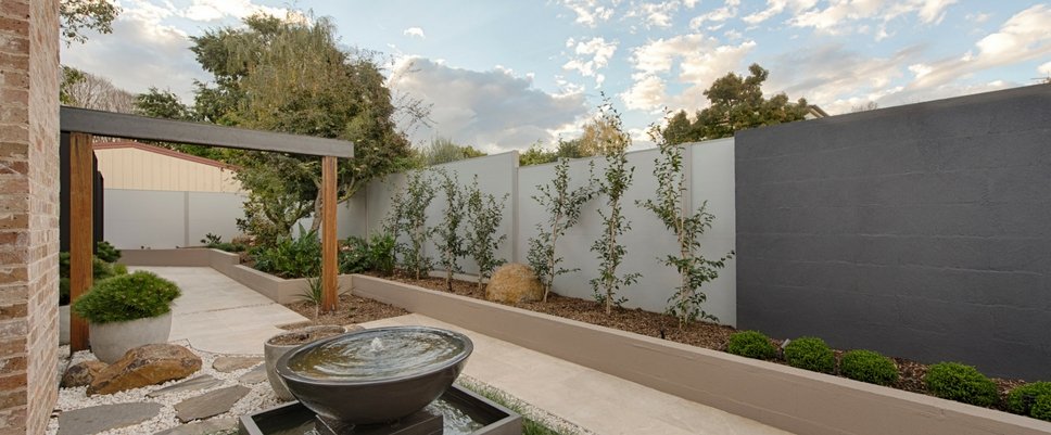 Water Feature Ideas | ModularWalls