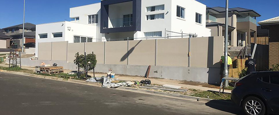 Straight from the Tradie: Select Fencing | ModularWalls