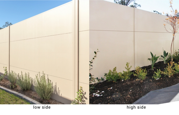 Residential Integrated Retaining | ModularWalls