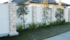 Stone cladding feature posts