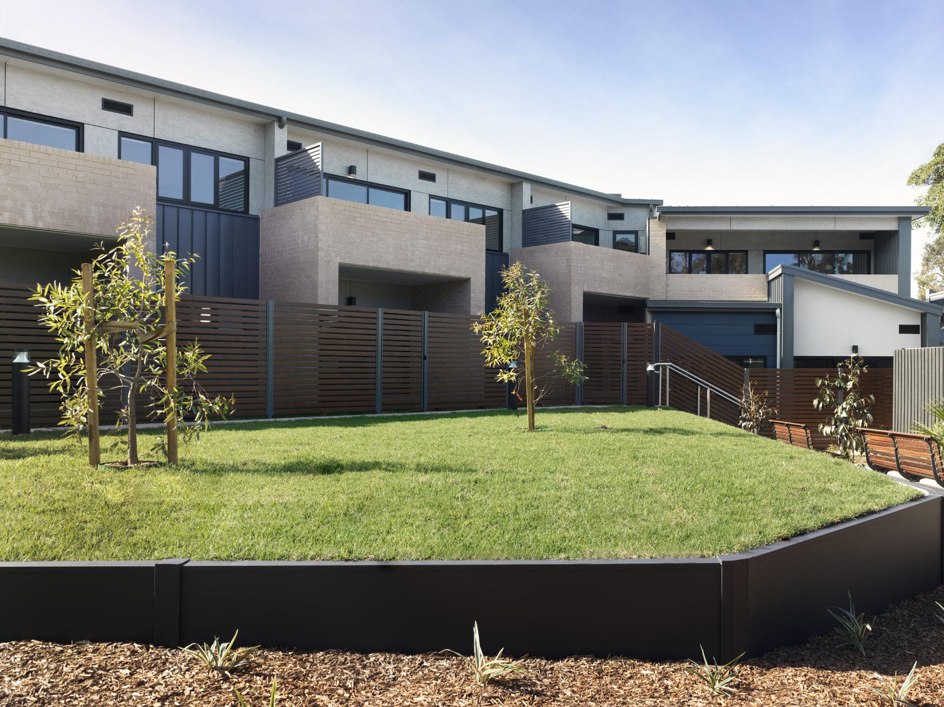 Retaining Project in Burraneer, NSW