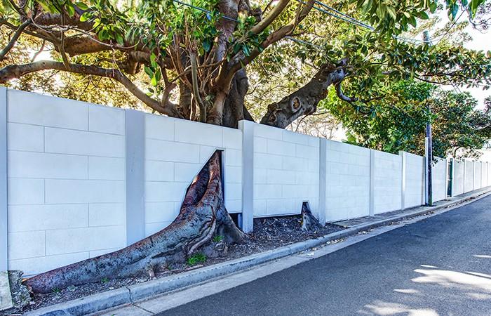 10 Inspiring Spring Boundary Wall Ideas | ModularWalls