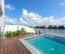 Backyard Pool Fencing   ModularWalls