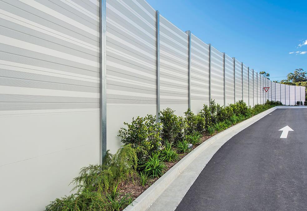 Coles Ashmore loading dock, QLD