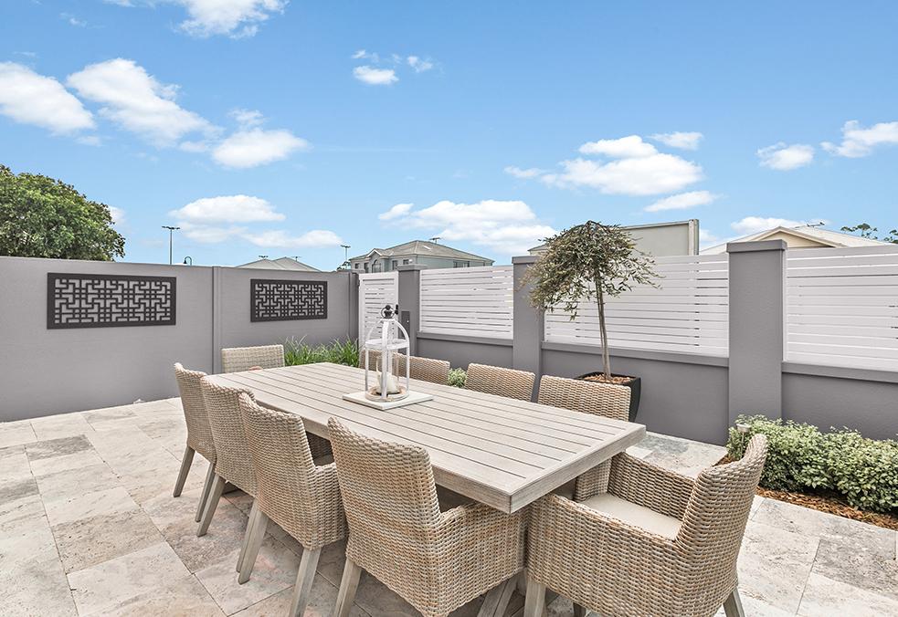 Residential Boundary Walls | ModularWalls