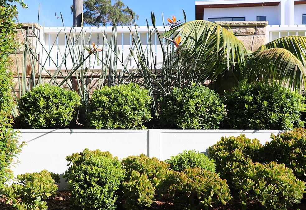 Residential Retaining Walls | ModularWalls