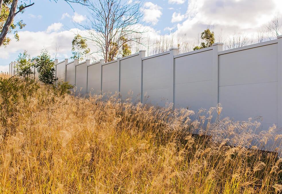 VogueWall for Caddens Hill, Claremont Meadows, NSW